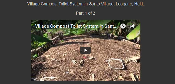 Compost Sanitation Consulting Services